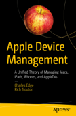 Apple Device Management Book Cover