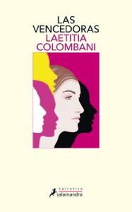 Las vencedoras Book Cover
