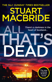 All That's Dead book