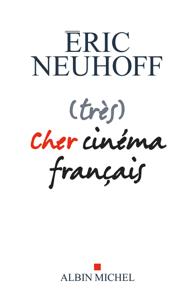(très) Cher cinéma français La couverture du livre martien