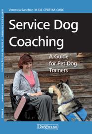 Service Dog Coaching