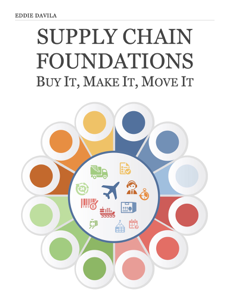 Supply Chain Foundations Book Cover