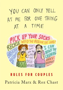 You Can Only Yell at Me for One Thing at a Time Book Cover