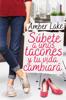 Amber Lake - Súbete a unos tacones y tu vida cambiará portada