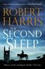 Robert Harris - The Second Sleep artwork