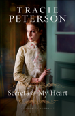 Secrets of My Heart Book Cover