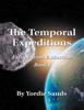 Yordie Sands - The Temporal Expeditions artwork