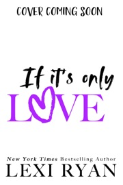 If It's Only Love PDF Download