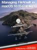 Frederick Abeloos - Managing FileVault in macOS 10.15 Catalina Grafik
