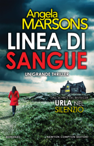 Linea di sangue Libro Cover