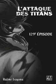 L'Attaque des Titans Chapitre 129 by L'Attaque des Titans Chapitre 129