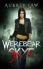 Aubrey Law - Werebear Skye  artwork
