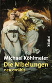 Die Nibelungen Book Cover