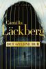 Camilla Läckberg - Det gyldne bur artwork
