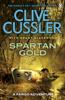 Clive Cussler & Grant Blackwood - Spartan Gold artwork