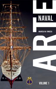 Arte Naval - Volume 1 Book Cover