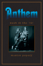 Anthem: Rush in the 1970s