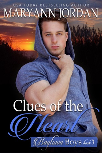 MaryAnn Jordan - Clues of the Heart