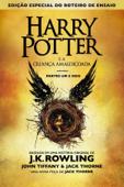 Harry Potter e a Criança Amaldiçoada, Partes Um e Dois (Edição Especial do Roteiro de Ensaio) Book Cover