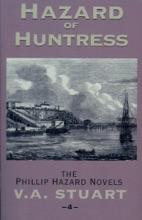 Hazard Of Huntress