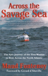 Across The Savage Sea