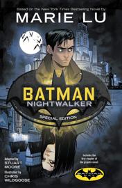 Batman: Nightwalker Special Edition (Direct Market Verion) (2019-) #1