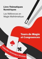 Tours de magie et congruences