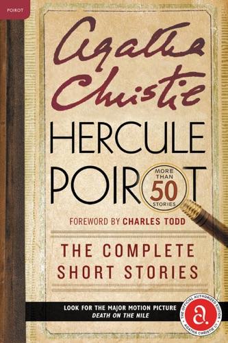 Agatha Christie - Hercule Poirot: The Complete Short Stories