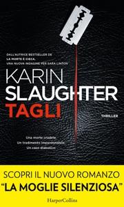 Tagli Book Cover