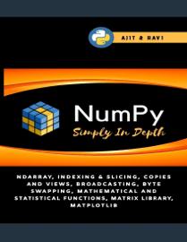 Numpy Simply In Depth