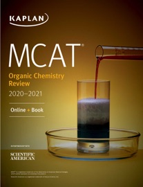 Mcat Organic Chemistry Review 2020 2021
