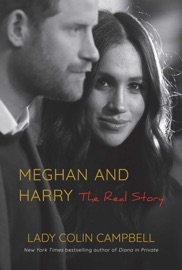 Meghan and Harry - Lady Colin Cambell