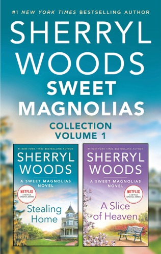 Sweet Magnolias Collection Volume 1 Book