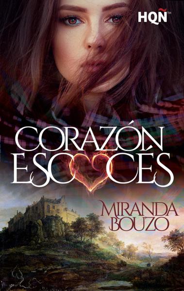 Corazón escocés by Miranda Bouzo