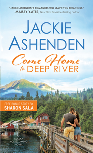 Come Home to Deep River Book Cover
