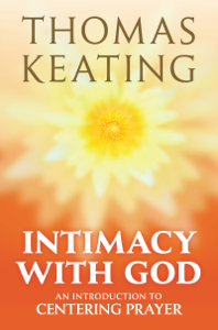 Intimacy with God Copertina del libro