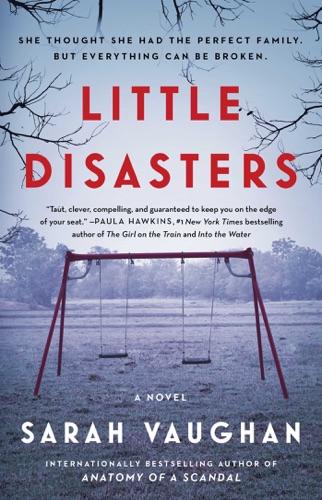 Sarah Vaughan - Little Disasters
