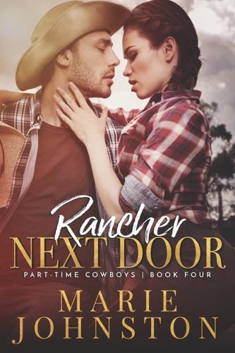 Marie Johnston - Rancher Next Door
