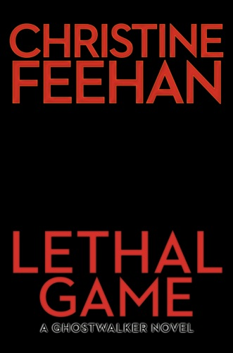 Christine Feehan - Lethal Game