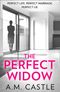 The Perfect Widow Book Cover