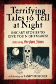 Download and Read Online Terrifying Tales to Tell at Night