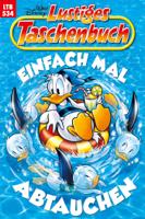Walt Disney - Lustiges Taschenbuch Nr. 534 artwork