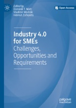 Industry 4.0 For SMEs