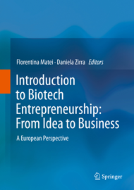Introduction to Biotech Entrepreneurship: From Idea to Business