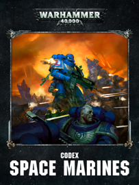 Codex: Space Marines (Enhanced Edition)