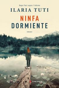 Ninfa dormiente Libro Cover