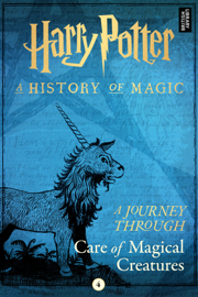A Journey Through Care of Magical Creatures PDF Download