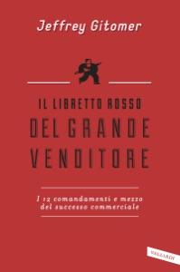 Il libretto rosso del grande venditore Book Cover