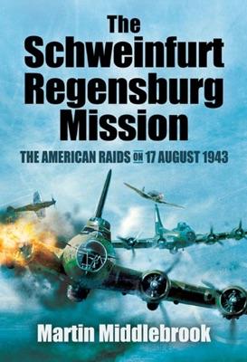 The Schweinfurt-Regensburg Mission
