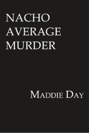 Nacho Average Murder book